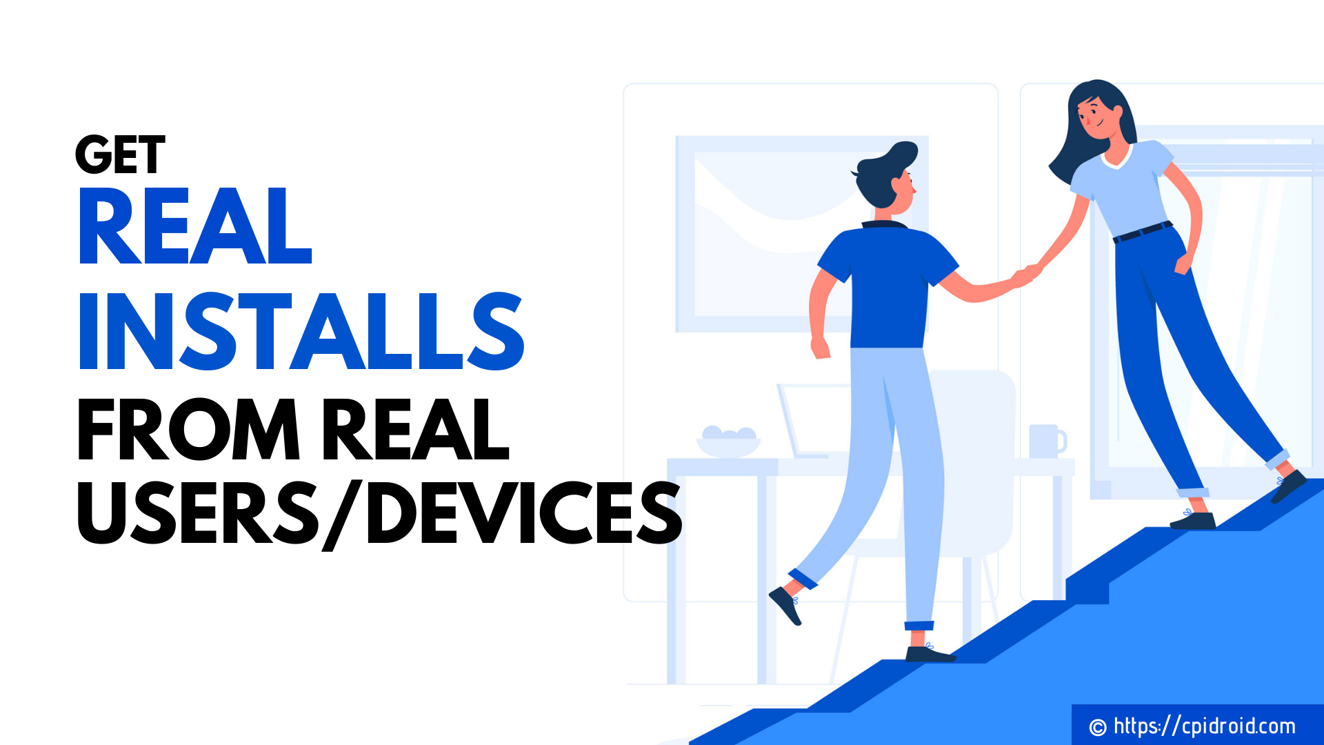 Buy iOS App Installs Cheap & Fast – Get Real Installs from Real Users/Devices Now!