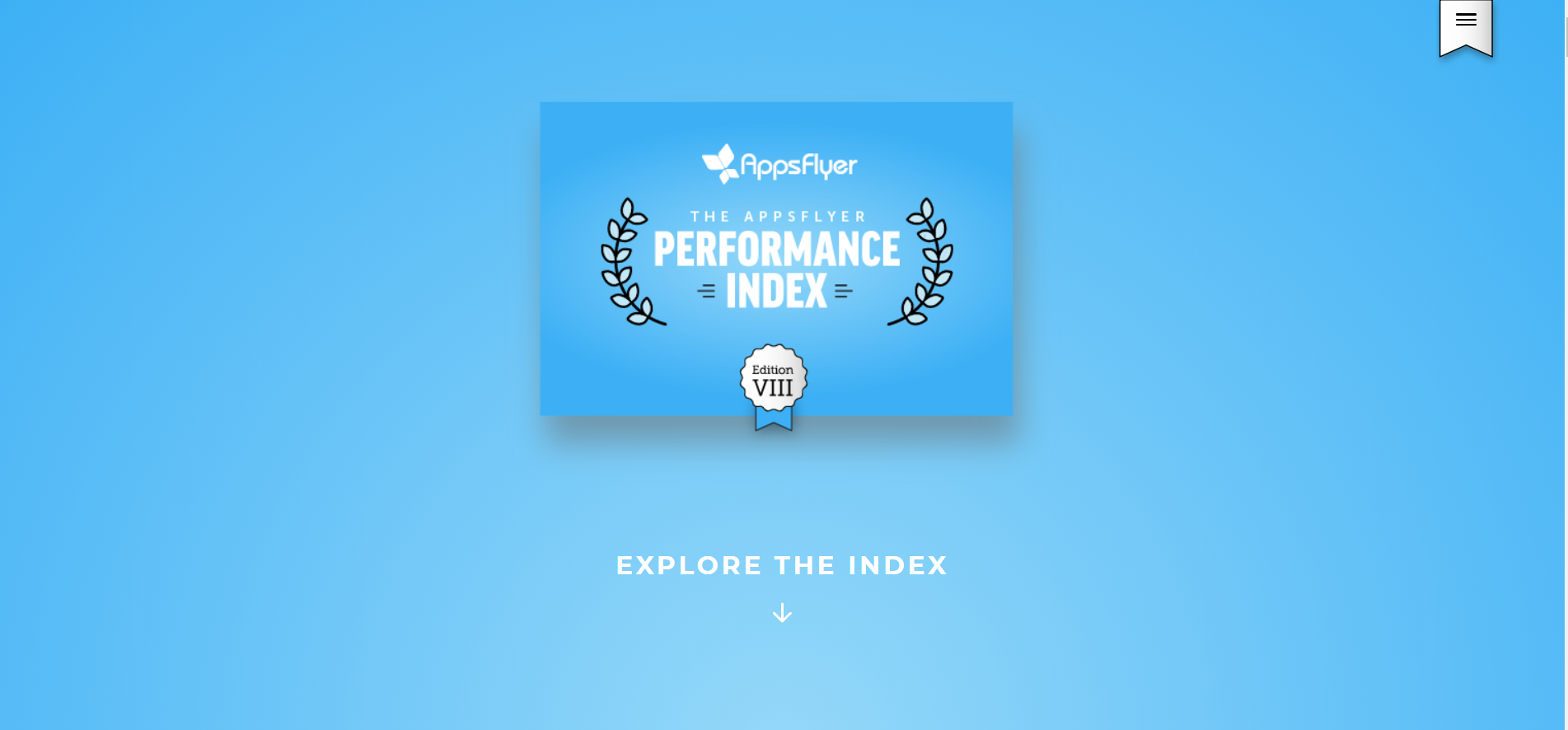 CPI Droid is Featured in The AppsFlyer Performance Index Edition VIII 2019