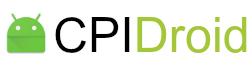 CPI Droid Logo