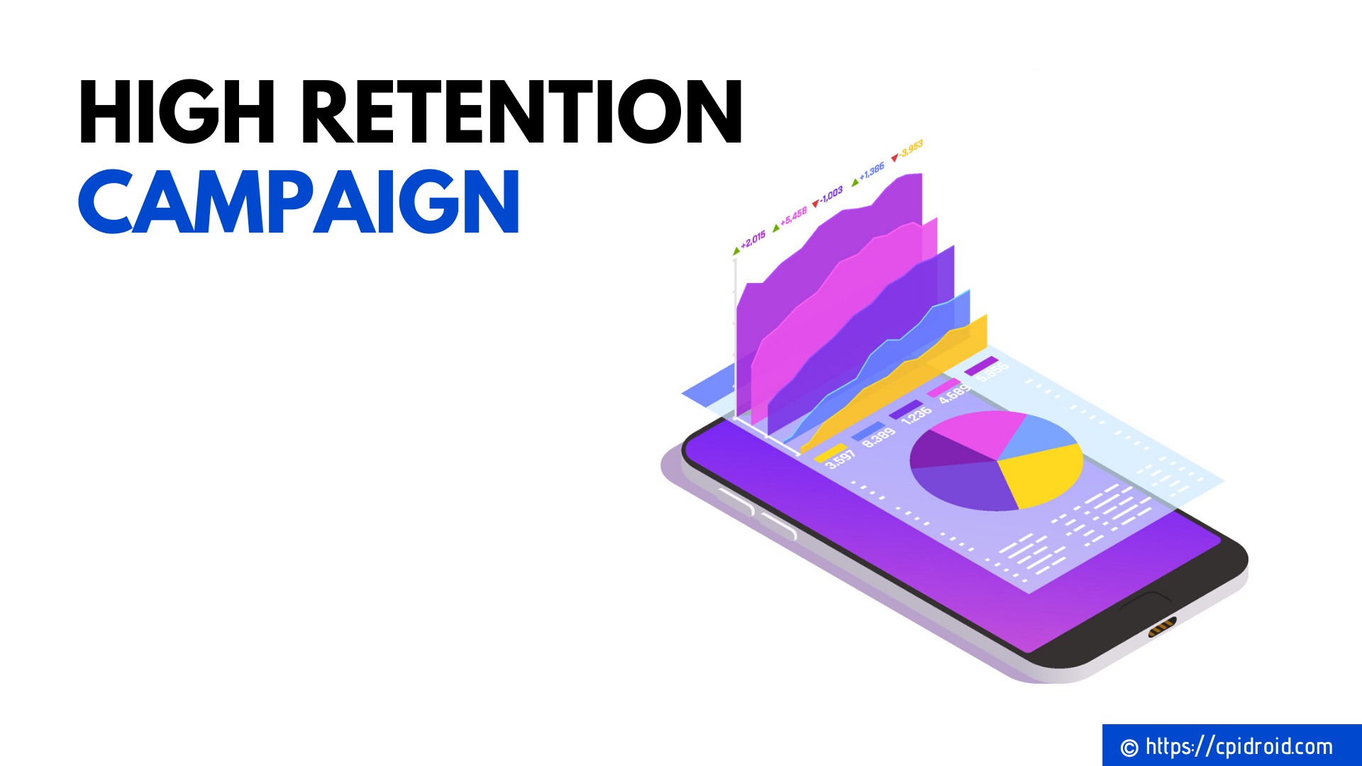 High Retention Campaign